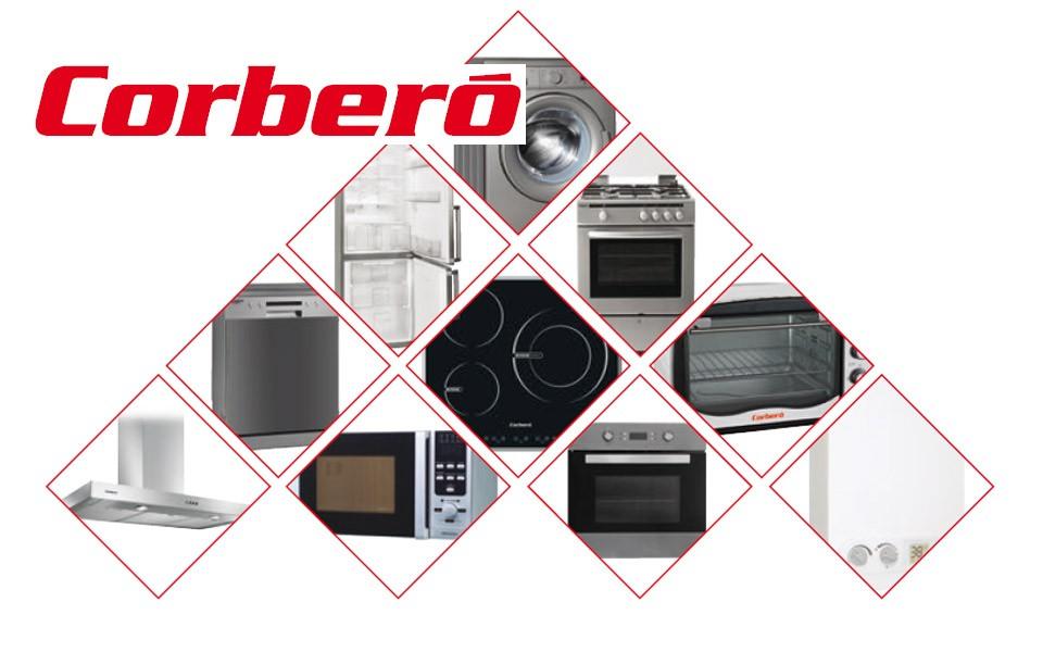 Electrodomésticos Corberó