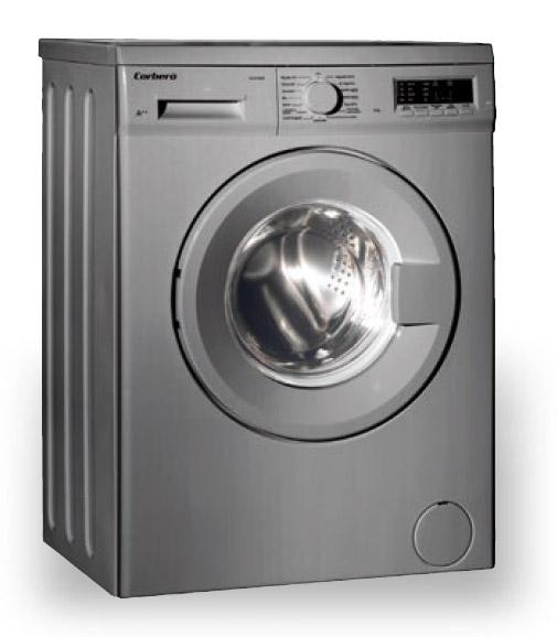 Lavadora corber cla6102x electroaldana - Lavadoras mejores marcas ...